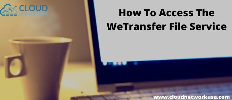 WeTransfer File
